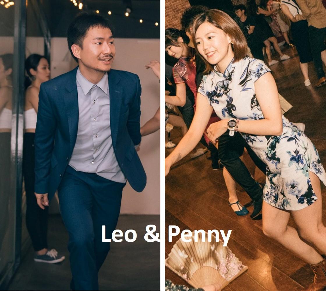Leo Penny